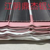 鼎杰散热器铝型材,工业异型材