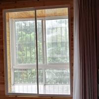 静立方品牌隔音窗--静立方隔音窗,推拉方式