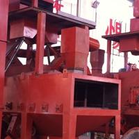 暖气片抛丸机临朐抛丸机厂家工业除尘器