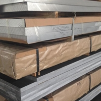 源头厂家直销2A12铝合金中厚板