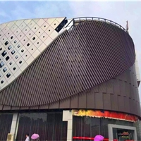 广州外墙铝单板漆大型厂家