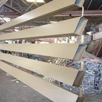供應薄壁鋁型材 定做非標鋁型材