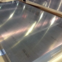 1.0厚防锈5083-O态拉伸铝板