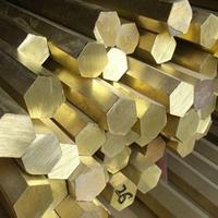 C2600黄铜棒六角黄铜棒C2600