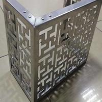 幕墙雕刻铝单板-厂家直销