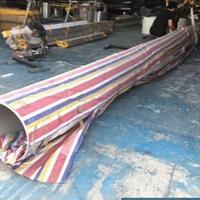 吉林AA6205防锈平直铝管硬度
