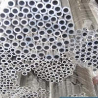 中山高精密模具AA6063鋁管尺寸規格