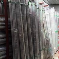 精密2017小口徑鋁管,壓扁鋁管