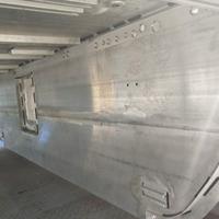 鋁支架焊接鋁擠壓鋁合金支架型材