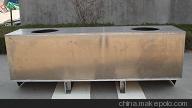 专注铝柜体结构焊接壳体焊接铝箱体焊接
