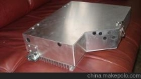 铝箱铝合金箱体焊接铝型材箱体加工