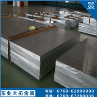 國標5083鋁薄板成分性能
