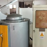 280T壓鑄機邊熔鋁爐 坩堝爐 電阻熔爐