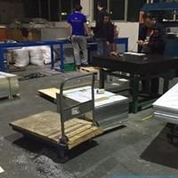 山西加工不变形铝板2017硬度标准