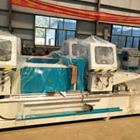 在浙江慈溪市哪里有卖制作断桥铝门窗机器
