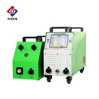 数字MIG双脉冲铝焊机HS-ADS09焊接速度快