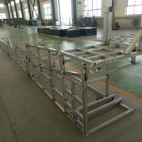 鋁合金結構件焊接全鋁鋁合金結構件焊接