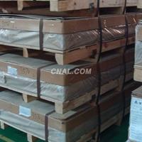 表面可熱處理氧化鋁板 5052耐磨鋁板