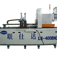 無錫聯仕達LS-400BNC