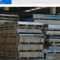 內蒙古5043高硬度鋁板密度