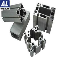 3004铝型材 3005铝型材 工业铝型材 西南铝