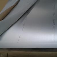 1060双面贴膜铝板 1060铝薄板
