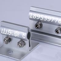 鋁合金防風夾具760防滑夾具彩鋼瓦夾具