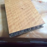 清远氟碳铝蜂窝板供应商 幕墙蜂窝板规格