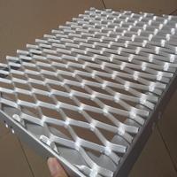 上饒噴涂鋁網板吊頂供應商 拉伸鋁網板價格