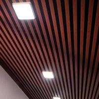 高安造型鋁方管大型廠家