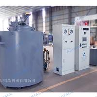 氮化爐 鋁茂機械高端30kw熱處理氮化爐