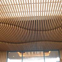 海安鋁方管隔斷供應商