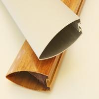 焦作外墙铝方通装饰供应商 装潢铝方通批发