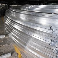 广德铝方管木纹广州厂家