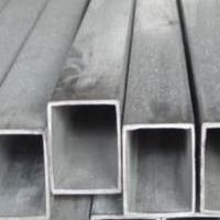 弘泰铝方管 6063氧化铝方管