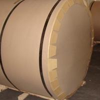 al2024铝板切割 2024铝板材料