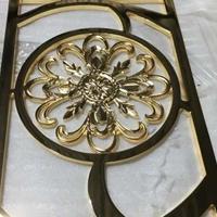 長沙烤漆鋁窗花幕墻供應商木紋鋁窗花規格