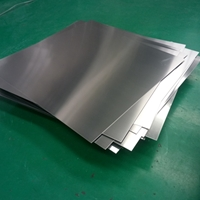 河南明泰厂家供应镜面铝板