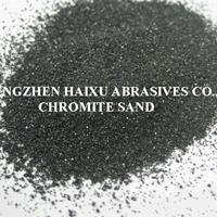 出口级铬矿砂Chromite sand