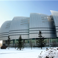 大厦铝单板广州厂家批发价格实惠