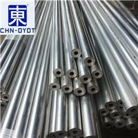 无缝铝管规格 6063高准确铝管