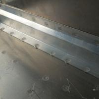 铝合金电阻焊焊接铝件焊接