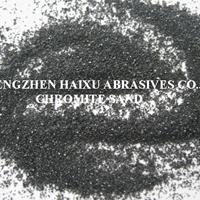 铸造级铬矿砂高品位铬矿砂