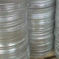 各種規格鋁圓片生產銷售 濟南正源鋁業