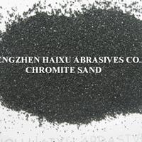 铸造引流铬矿砂_高纯度耐用铬矿砂