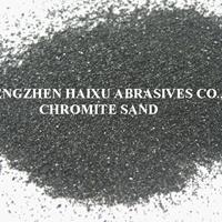 工业级造型材料铬矿砂耐高温铸造铬矿砂