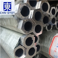 供应6063厚壁铝管