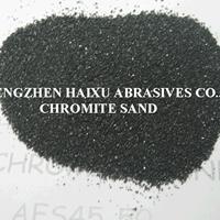 高纯度Cr2O3:46铬砂铬矿砂