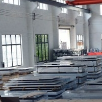 厂家成批出售2017拉直铝薄板