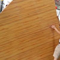 厂家直销建筑幕墙铝单板 木纹铝单板
